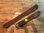 14 mm vintage Strap from the 30s No 507