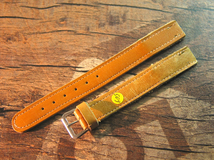 14 mm vintage Strap from the 40s No 509
