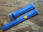 15/12 mm blue Strap No 294