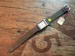 15 mm vintage Strap from the 30s No 461