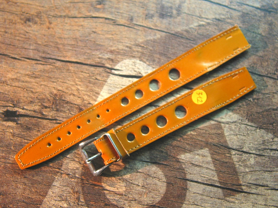 16 mm Ralley Strap No 312