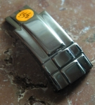 16 mm Rolex Style folding Clasp No 353