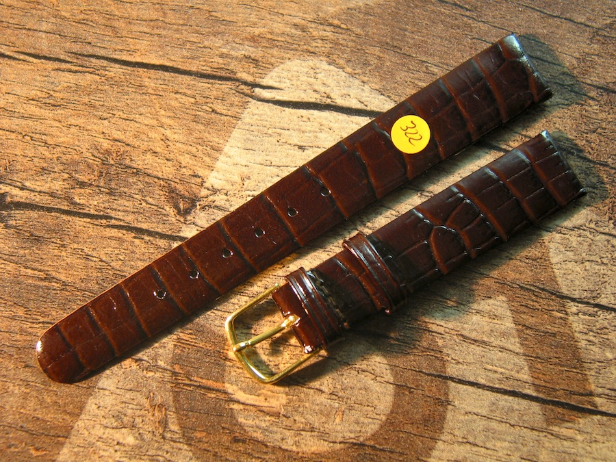 16 mm vintage ANKRA Strap from the 50s No 322