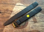 16 mm vintage DUCADO Strap from the 50s No 409