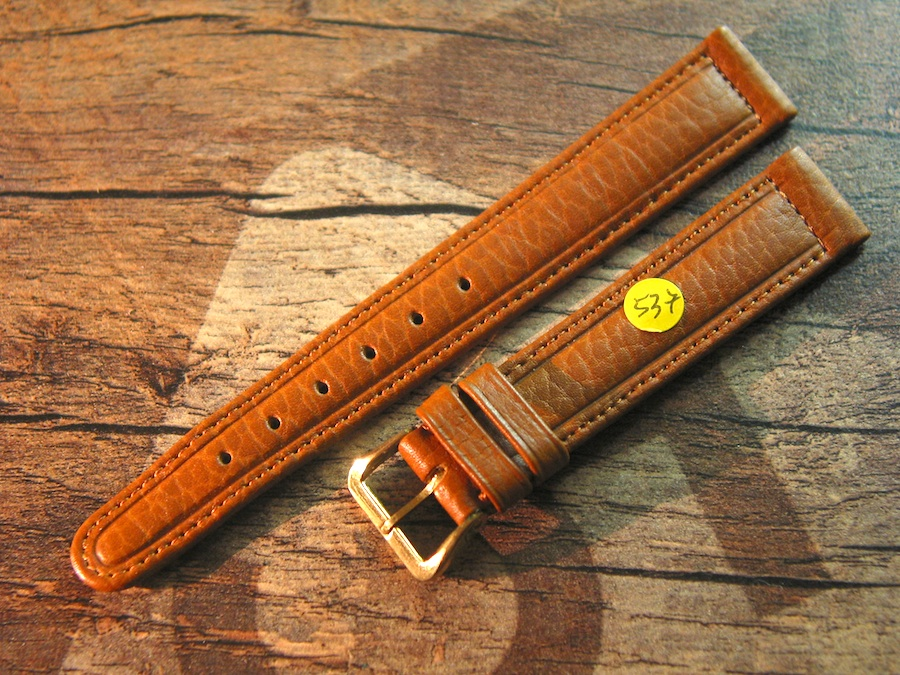 16 mm vintage DUGENA Strap from the 40s No 537