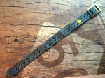 16 mm vintage Perlon Strap from the 60s No140