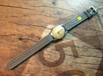 16 mm vintage Strap from the 50s No 458