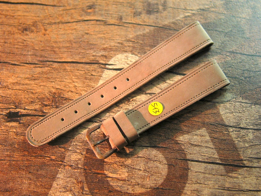 16 mm vintage Strap from the 30s No 513