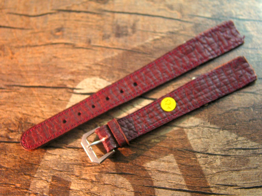 16 mm vintage Strap from the 30s No 521