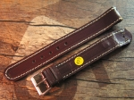 16 mm vintage Strap from the 50s No 550