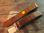 16 mm vintage Strap from the 40s No 555