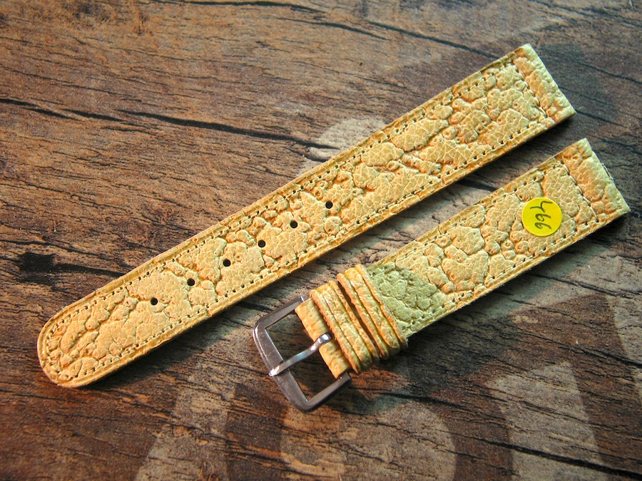17 mm vintage Strap from the 50s No 466
