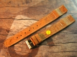 17 mm vintage Strap from the 40s No 524