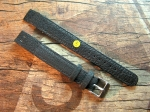 17 mm XL Buffalo Leather custom Strap No 591
