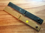 18 mm vint. Military Style Strap No 623