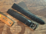 18 mm Vintage Lizard Strap No 755