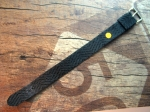 18 mm vintage Perlon Strap from the 40s No138