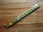18 mm vintage ss Flex Bracelet from the 50s No108