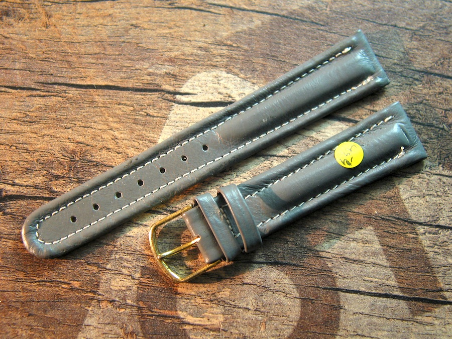 18 mm vintage Strap from the 50s No 454