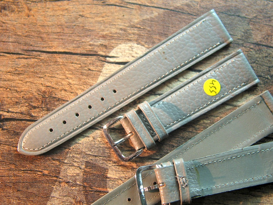 18 mm vintage Strap from the 50s No 455