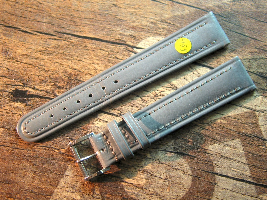 18 mm vintage Strap from the 50s No 459