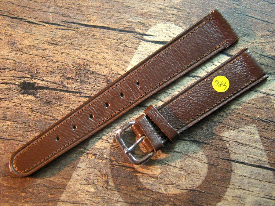 18 mm vintage Strap from the 50s No 485