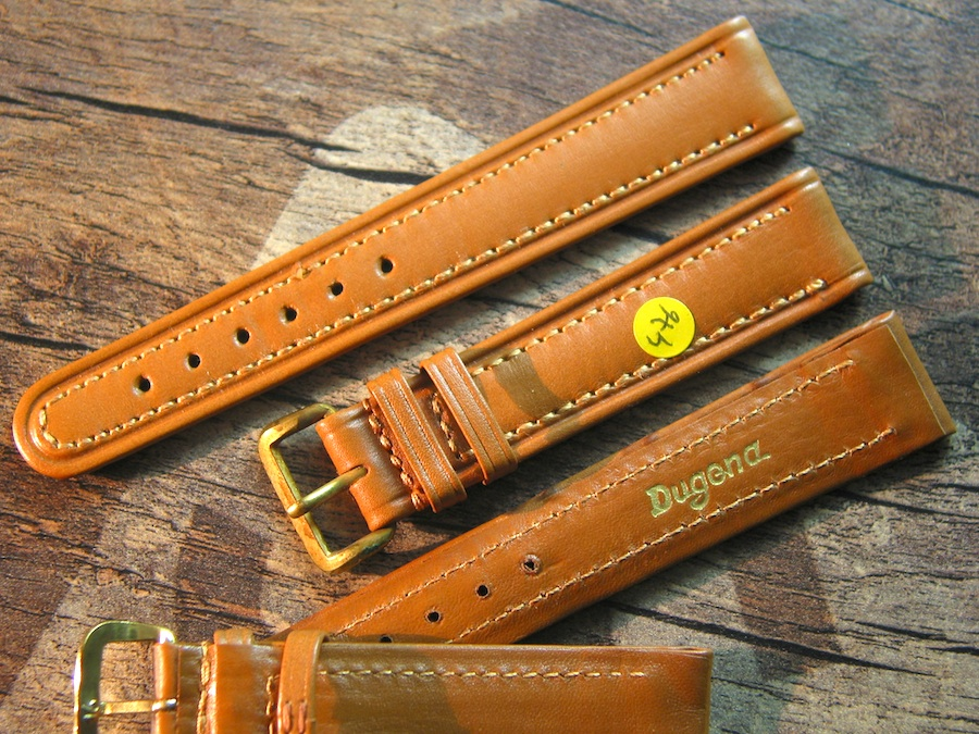 18 mm vintage Strap from the 50s No 476