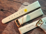 18 mm vintage Strap from the 50s No 415