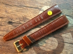 18 mm vintage Strap from the 50s No 420