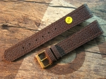 18 mm vintage Strap from the 40s No 446