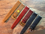 18 mm vintage Straps from the 50s No 390