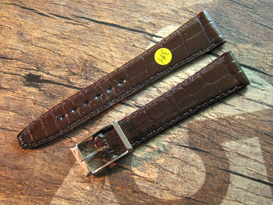 18 mm vintage Straps from the 50s No 391