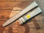 18 mm vintage Strap from the 50s No 536