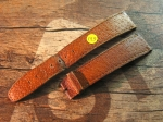 18 mm vintage Strap from the 30s No 533
