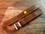 18 mm vintage Strap from the 40s No 527