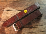 18 mm vintage Strap from the 40s No 547