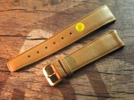 18 mm vintage Strap from the 50s No 557