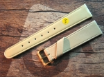 18 mm vintage Zentra Strap from the 50s No 414