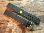 18 mm XS Buffalo Leather custom Strap No 594