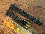 19 mm Faux Lizard Strap No 770