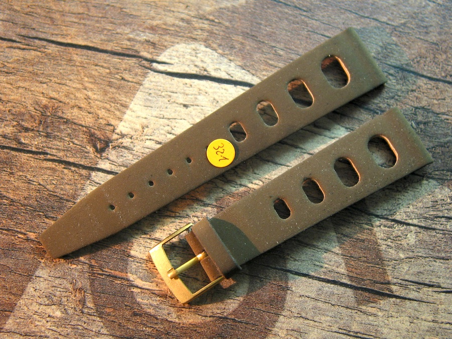 19 mm Ralley Strap No 321