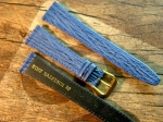 20 mm Shark Skin Strap No 767