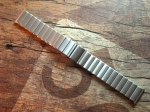 20 mm ss Steel Link bracelet  No 642