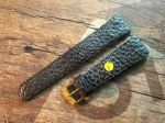 20 mm vintage Harbor Seal Strap from the 50s No 428