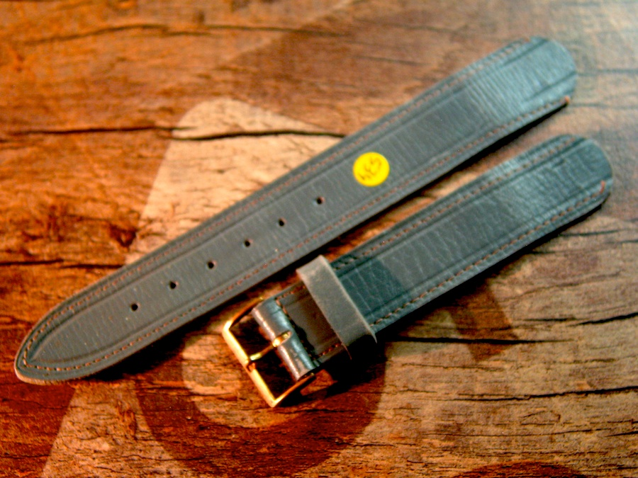 20 mm vintage Strap from the 40s No 534
