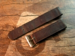20 mm vintage Strap from the 40s No 539
