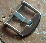 22 mm ss polished Buckle No 340