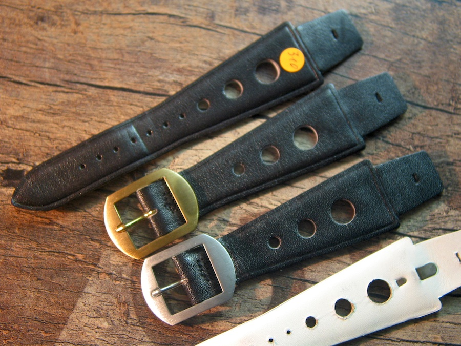 24 mm Ralley Strap No 310