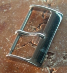 24 mm ss Buckle No 921