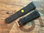 24 mm vintage Caiman Strap from the 50s No 430